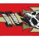 Скейт Birdhouse Tony Hawk Birdman Crest