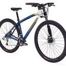 Велосипед Cannondale Caffeine 29`er