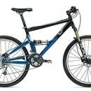 Велосипед Gary Fisher Cake 3_DLX