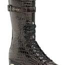 Коньки Roces Croco-Boot взрослые