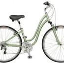 Велосипед Jamis Citizen 3 Step-Thru