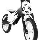 Велосипед Milly Mally Duplo Panda