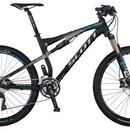 Велосипед Scott Spark 640