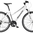 Велосипед Bianchi Camaleonte Cross Alu Lady