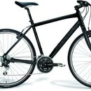 Велосипед Merida Crossway TFS 400-R / -Lady