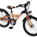 Велосипед S'cool XXLite 20-3 Street