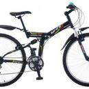 Велосипед Bird Warrior F26
