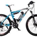 Велосипед Eltreco Vitality 700