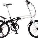 Велосипед Doppelgaenger 210 constellation