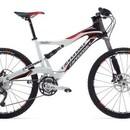 Велосипед Cannondale RUSH CARBON SL 2