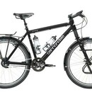 Велосипед Cannondale Touring Rohloff