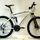 Велосипед Haibike Aggressor