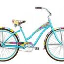 Велосипед Felt Patchwork