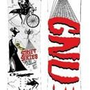Сноуборд Gnu Street Series