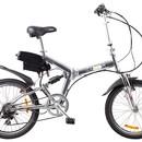 Велосипед Eltreco TT