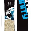 Сноуборд Unity Snowboards Dominion