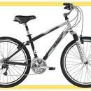 Велосипед Gary Fisher Solstice