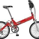 Велосипед Giant FD-01 RS