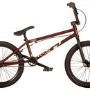 Велосипед DK Aura
