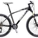 Велосипед Giant XTC 1