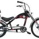 Велосипед AlfaBike KB-CH2402