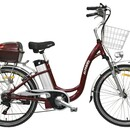 Велосипед AlfaBike TDF01Z