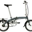 Велосипед Dahon Curve XL