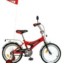 Велосипед NOVATRACK Х21014