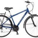 Велосипед Schwinn World GS