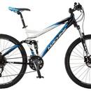 Велосипед Rock Machine Tornado 70 Ru