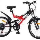 Велосипед Bird Tiger 20