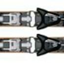 Лыжи Salomon Mustang