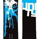 Сноуборд Unity Snowboards Origin