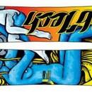 Сноуборд Lib tech Phoenix Series Jamie Lynn Blonde BTX
