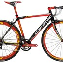 Велосипед Corratec CCT Pro Dura Ace Compact