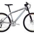 Велосипед Cannondale Caffeine 1