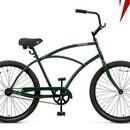 Велосипед 3G Venice Cruiser