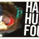 Скейт Real Action Realized Harold Hunter