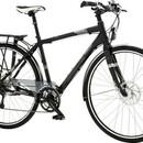 Велосипед Focus Wasgo Lite City
