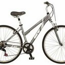 Велосипед GT Vantara Women's