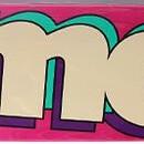 Скейт Almost Tilt Logo Tt R7 Pink/Tan
