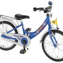 Велосипед Puky 4222 ZL 16 Alu Soccer