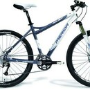 Велосипед Merida Juliet TFS 700-D