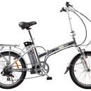 Велосипед Eltreco Jazz