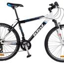Велосипед IDOL BIKES Rasta