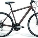 Велосипед Merida Crossway 20-MD / -Lady
