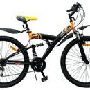 Велосипед Black One Flash