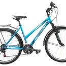 Велосипед СИБВЕЛЗ Круиз 521