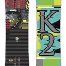 Сноуборд K2 Lifelike