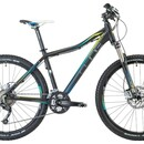 Велосипед Cube Access WLS Pro